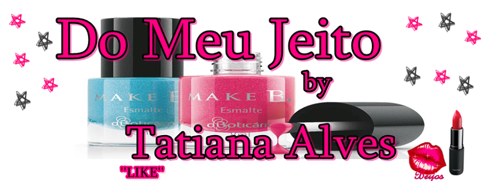 Do meu Jeito by Tatiana Alves.