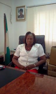 Uyo Vice Chairman appreciates women