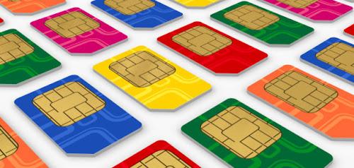 Tarifas móviles con consumo mínimo Octubre 2014