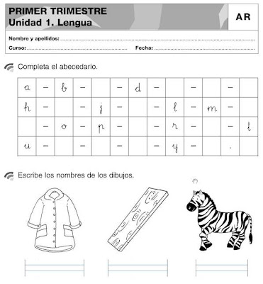 Temas de Lengua 2º nivel: Actividades de refuerzo 2º de primaria.Anaya.