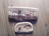 Kleine Japanse tasjes