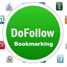 Do-follow social bookmarking