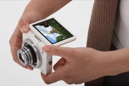 Nueva Canon PowerShot N