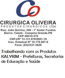 Cirurgica Oliveira - A limpeza de sua empresa