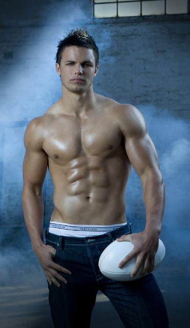 Muscle gallery: Sport Muscle