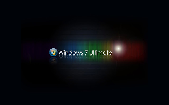 hình nền windows 7 ultimate