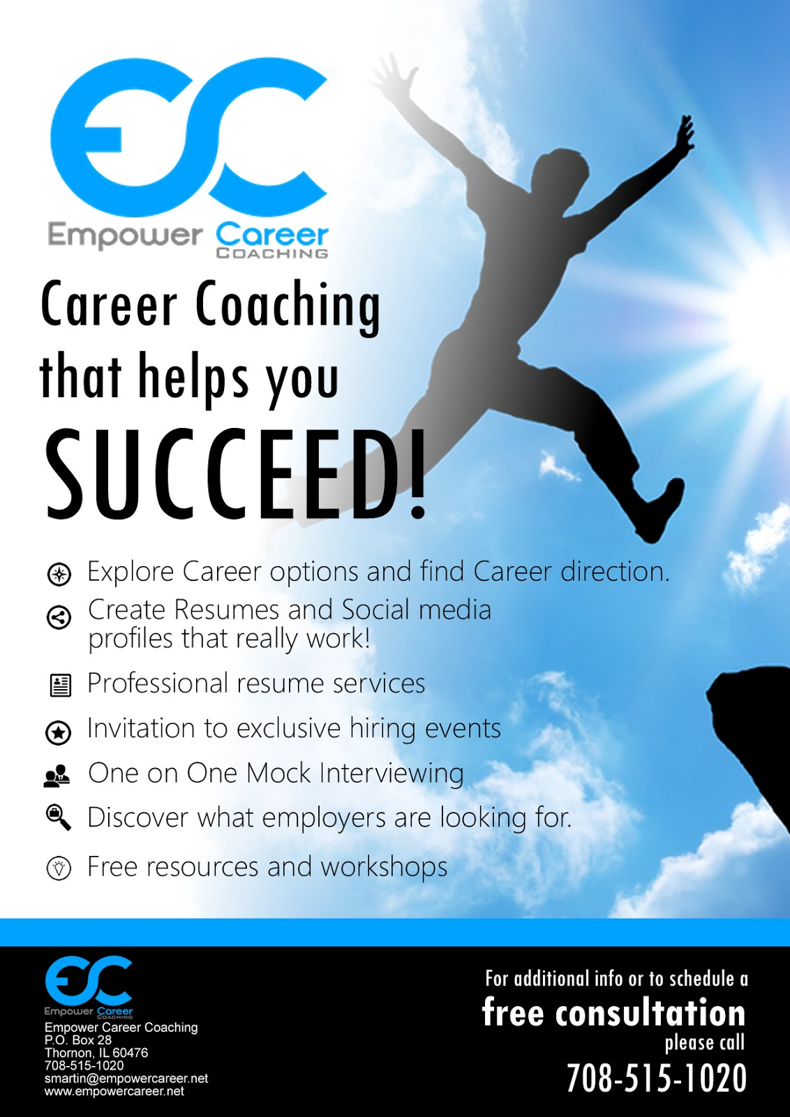 stan martin career blog empower career coaching professional mission
