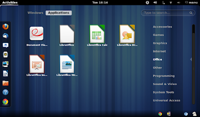 install gnome shell in Ubuntu 12.04 LTS