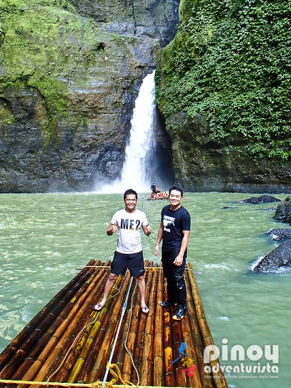 Waterfalls Near Manila Pagsanjan Falls Aka Cavinti Falls Or Magdapio Falls Pinoy