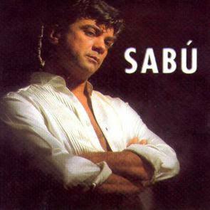 Canciones de amor de Sabú en español