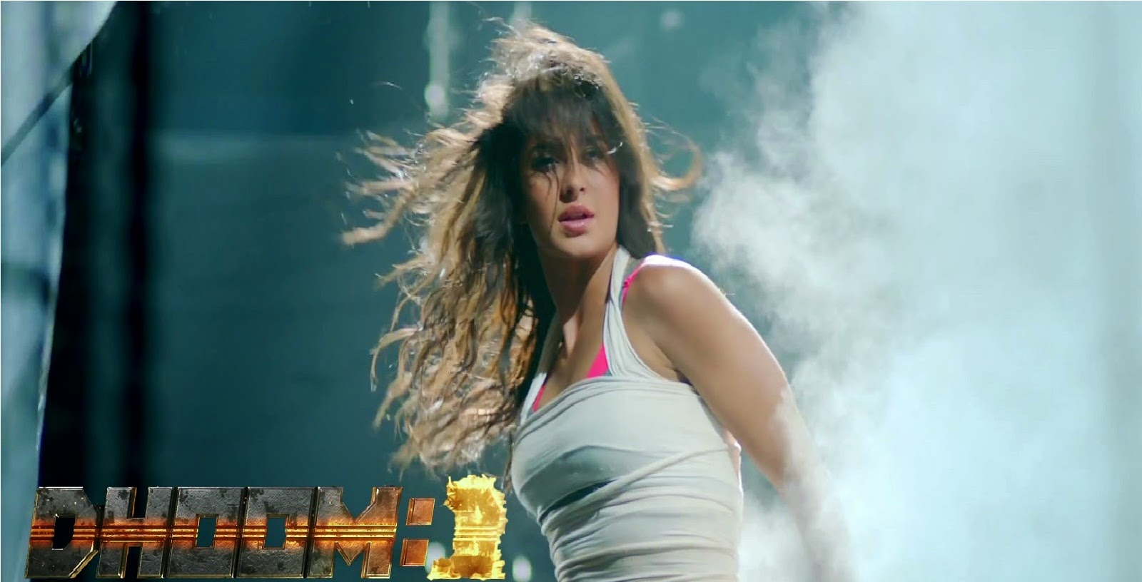 Katrina Kaif  Dhoom 3 wallpapers