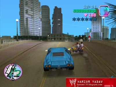 GTA Vice City Free Download - Ocean of Games