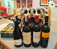 Croisette Cafe, Bangsar, French, restaurant, economic, good prices, duck confit, wine