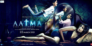 Aatma (2013) Hindi Mp3 Songs Free Download