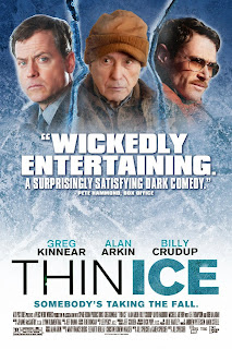 Watch Thin Ice (The Convincer) (2011) movie free online