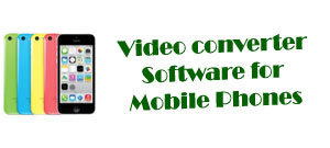 video converter software for mobile phones