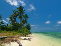 Liburan Asyik Dengan Wisata Pantai Di Jakarta
