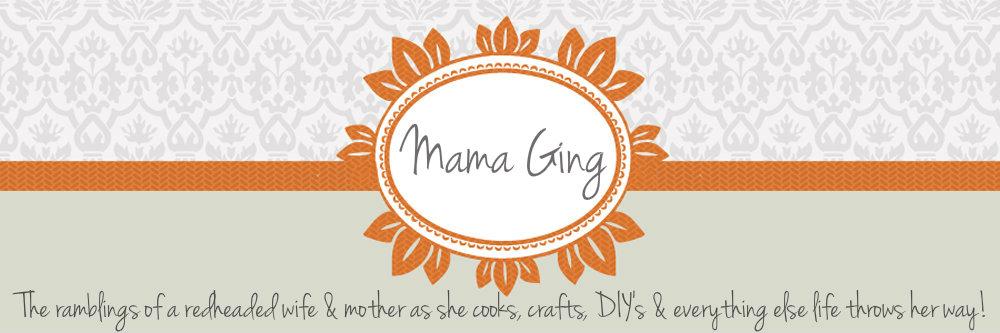 Mama Ging