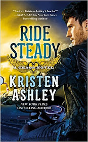 Ride Steady (Chaos)