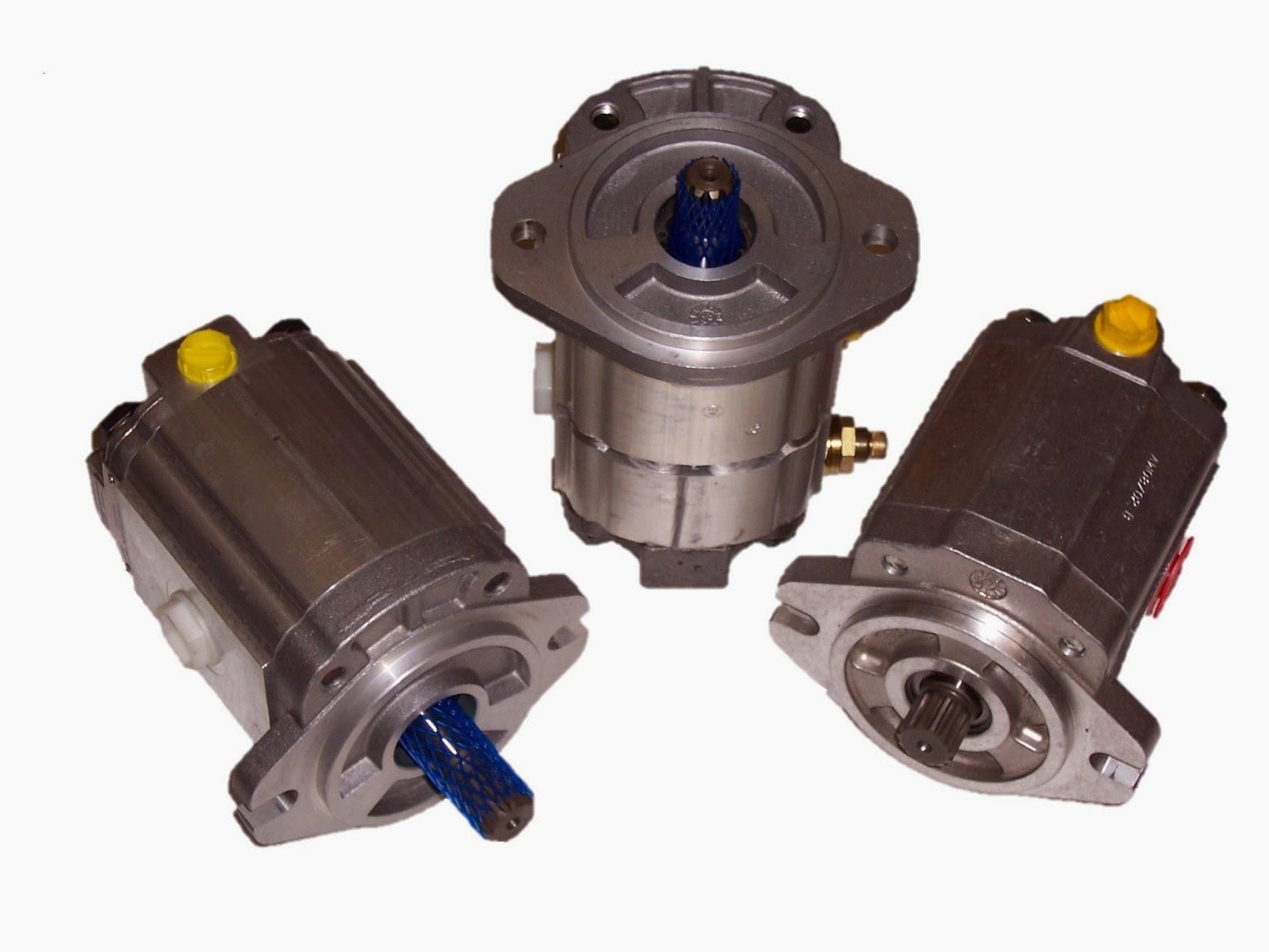 P R Hydraulics Ltd Hydraulic Cutter Pumps And Motors