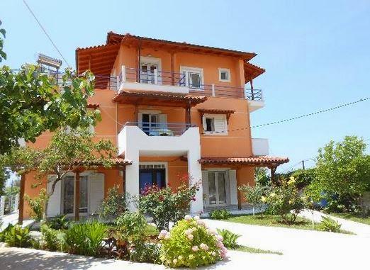 Yard Paradise Hotel Dhermi