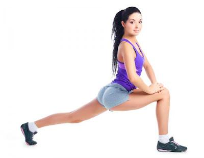 Rutina para tornear las piernas