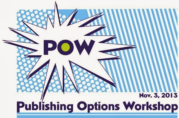 POW—Publishing Options Workshop