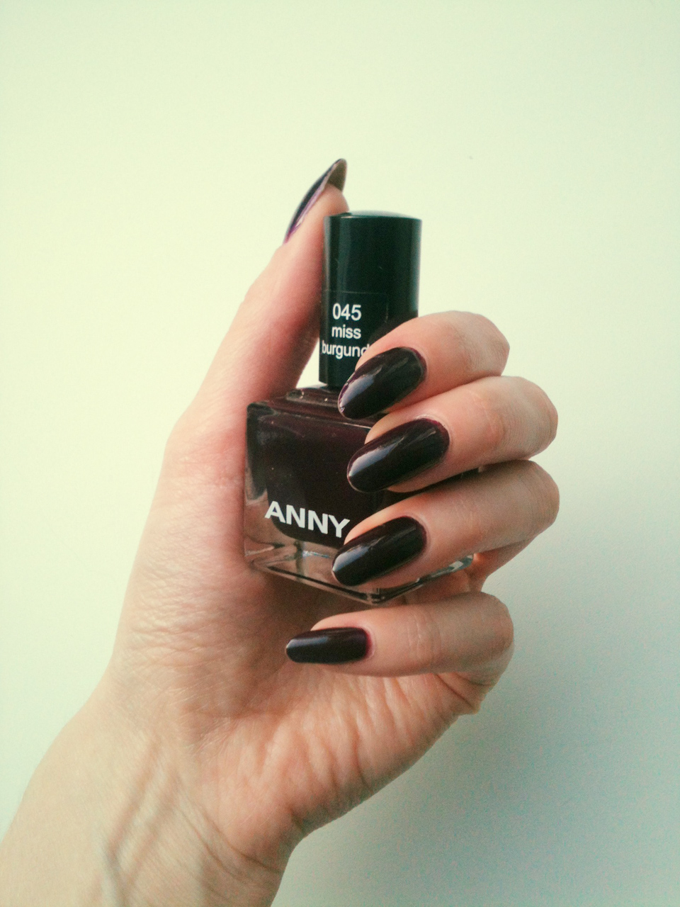 ANNY, ANNY Cosmetics, Nail Polish, Nails, Review
