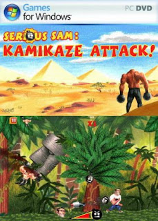 serious sam kamikaze attack! v1.16-THETA mediafire download, mediafire link, mediafire pc, pc games portable