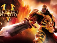 Dungeon Hunter 5 MOD APK 1.4.0i