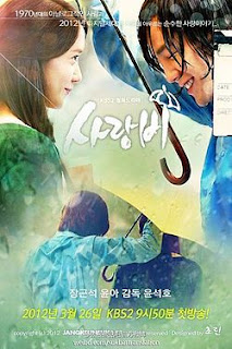 Sinopsis Love Rain Drama Korea