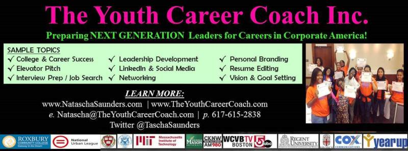The Youth Career Coach Inc.