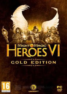 Download Might And Magic Heroes VI Gold Edition Full Version Game