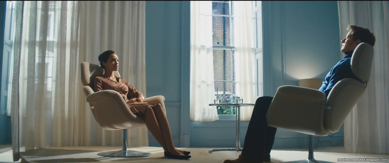 Rosario Dawson Trance Trance HD movie screen...