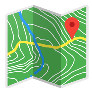 BackCountry Navigator TOPO GPS v5.8.7