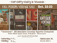Shop ChiPPy-SHaBBy Next in Wisconsin On  Oct. 22-23
