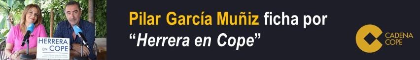 INCORPORACIÓN DESTACADA A COPE