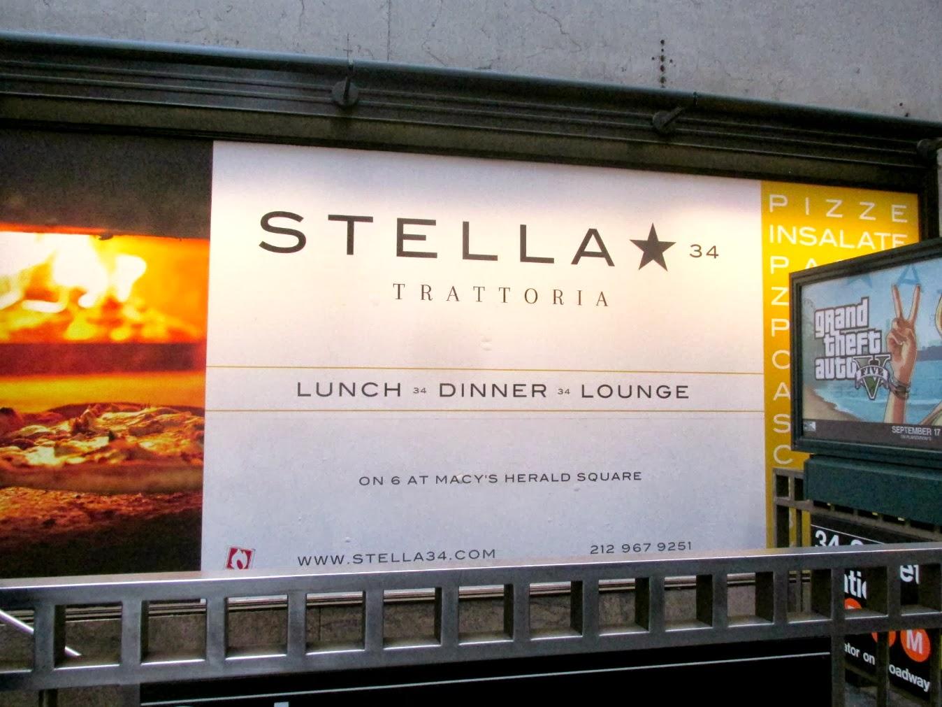 Midtown Blogger Manhattan Valley Follies Stella At Macy S