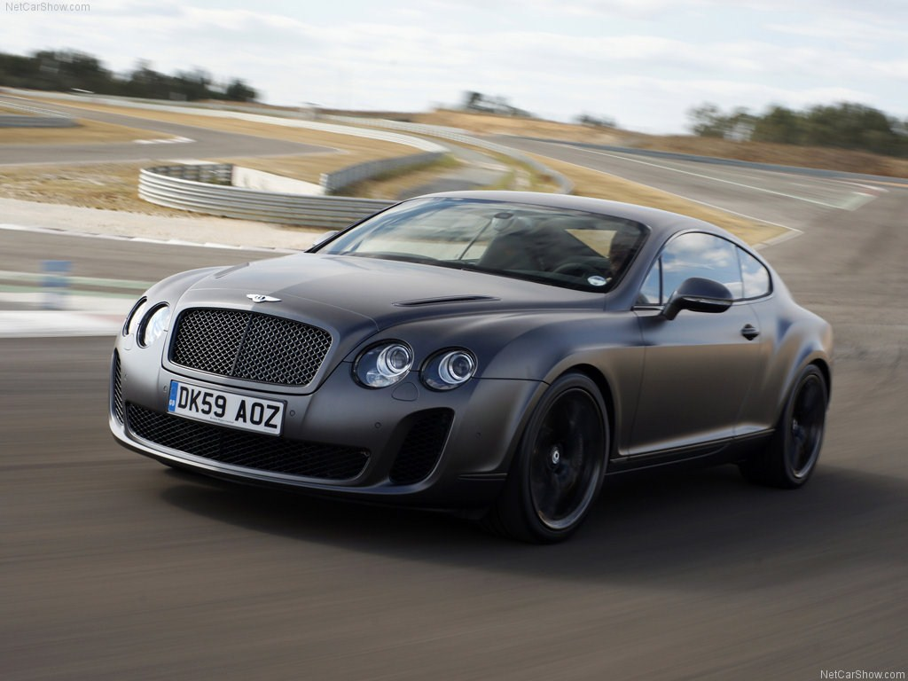 2015 bentley continental supersports car review auto emb for The bentley