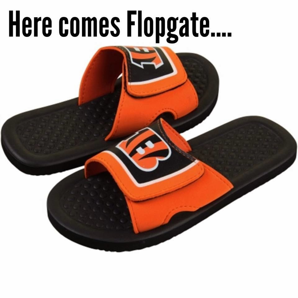 here comes flopgate...