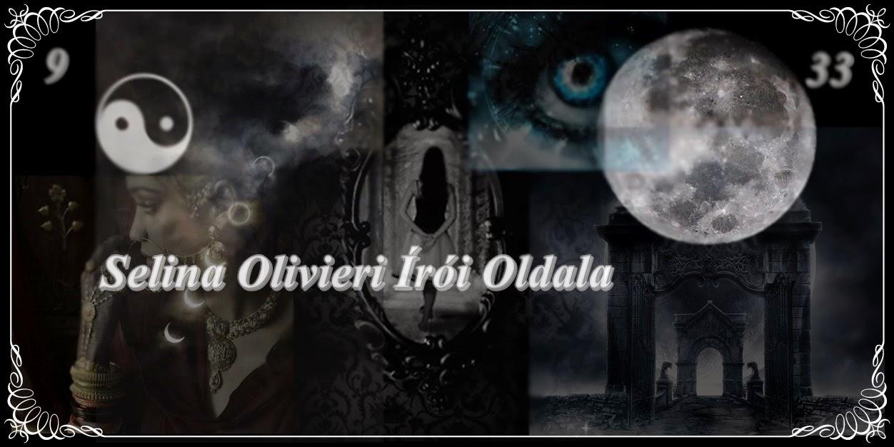 Selina Olivieri Oldala