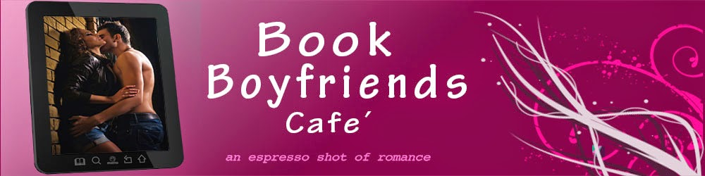 Book Boyfriends Cafe