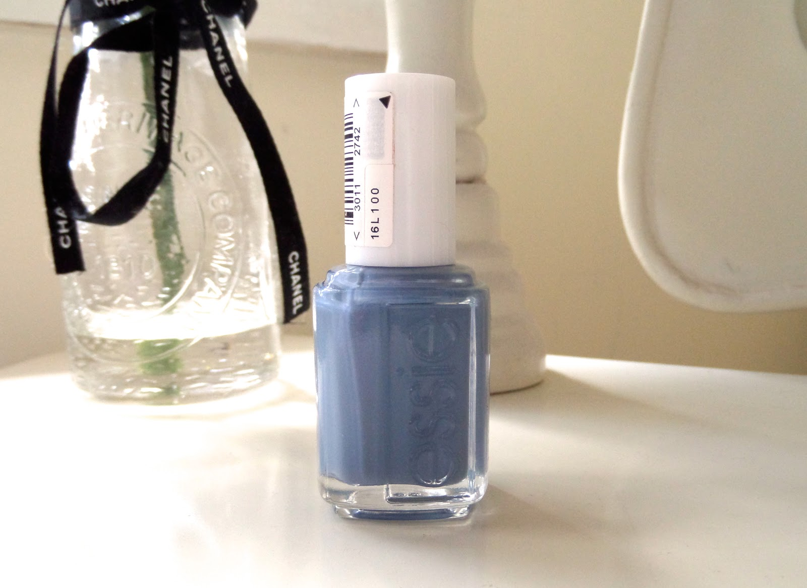 Essie Spring Collection Nail Polish - Truth or Flare