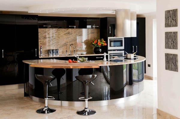 Parapan Kitchens The Kitchen Design