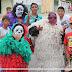 É o que temos: Carnaval de Mossoró começa com o tradicionais ursos