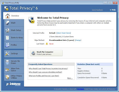 total privacy pro pointstone software 2013 free downloads