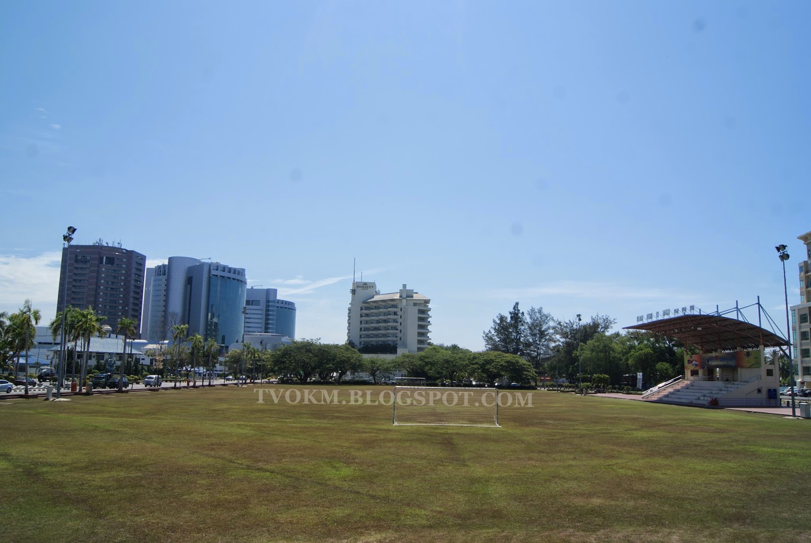 labuan square and financial park labuan