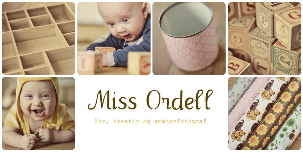 MissOrdell