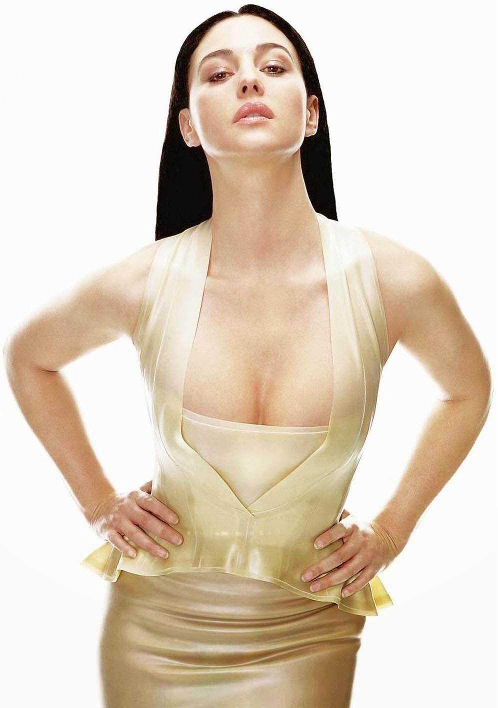 Monica Bellucci Matrix...