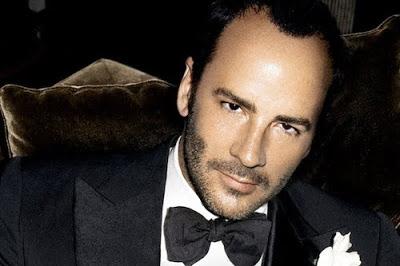 estilista Tom Ford